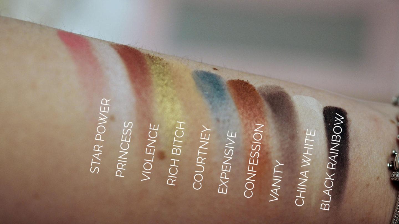 Jeffree Star Cosmetics - Haul & First Impressions    Beauty