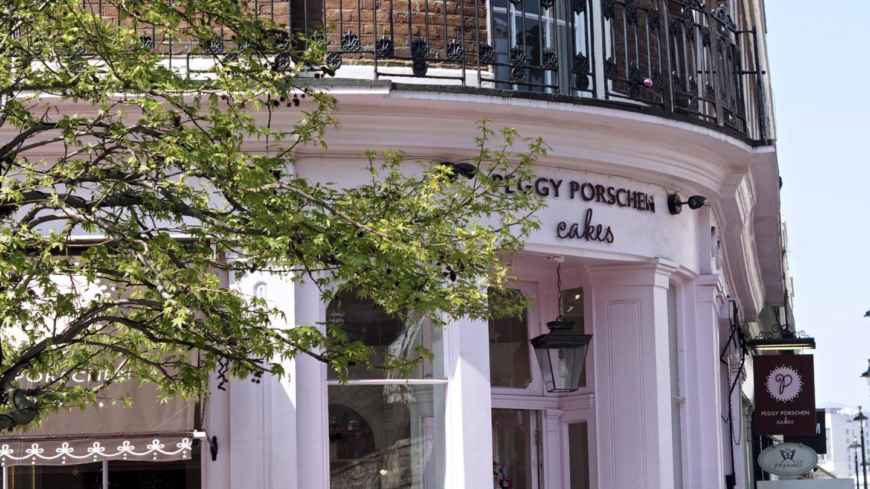 Peggy Porschen, The Parlour - Belgravia || London