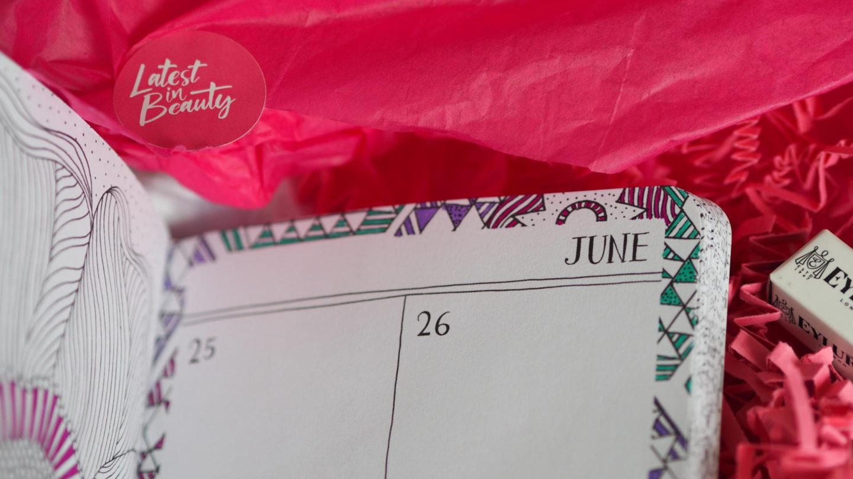 Latest In Beauty - My June Box Picks || Beauty