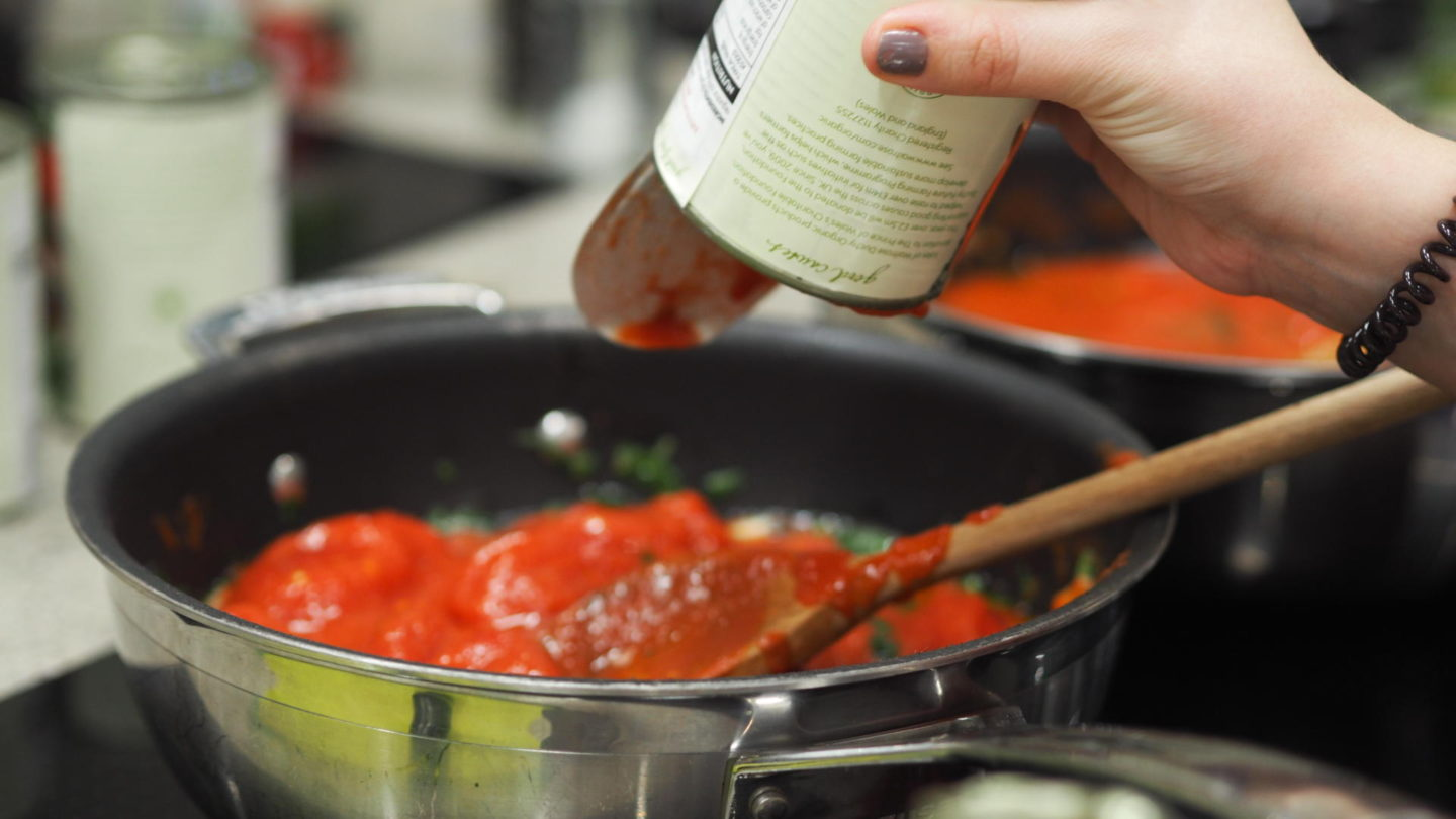 Batch Cooking Masterclass with John Lewis Home || Food & Drink