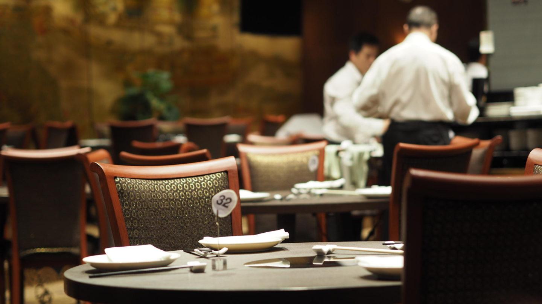 Golden Dragon Restaurant at Bang Bang Oriental, Colindale || Food