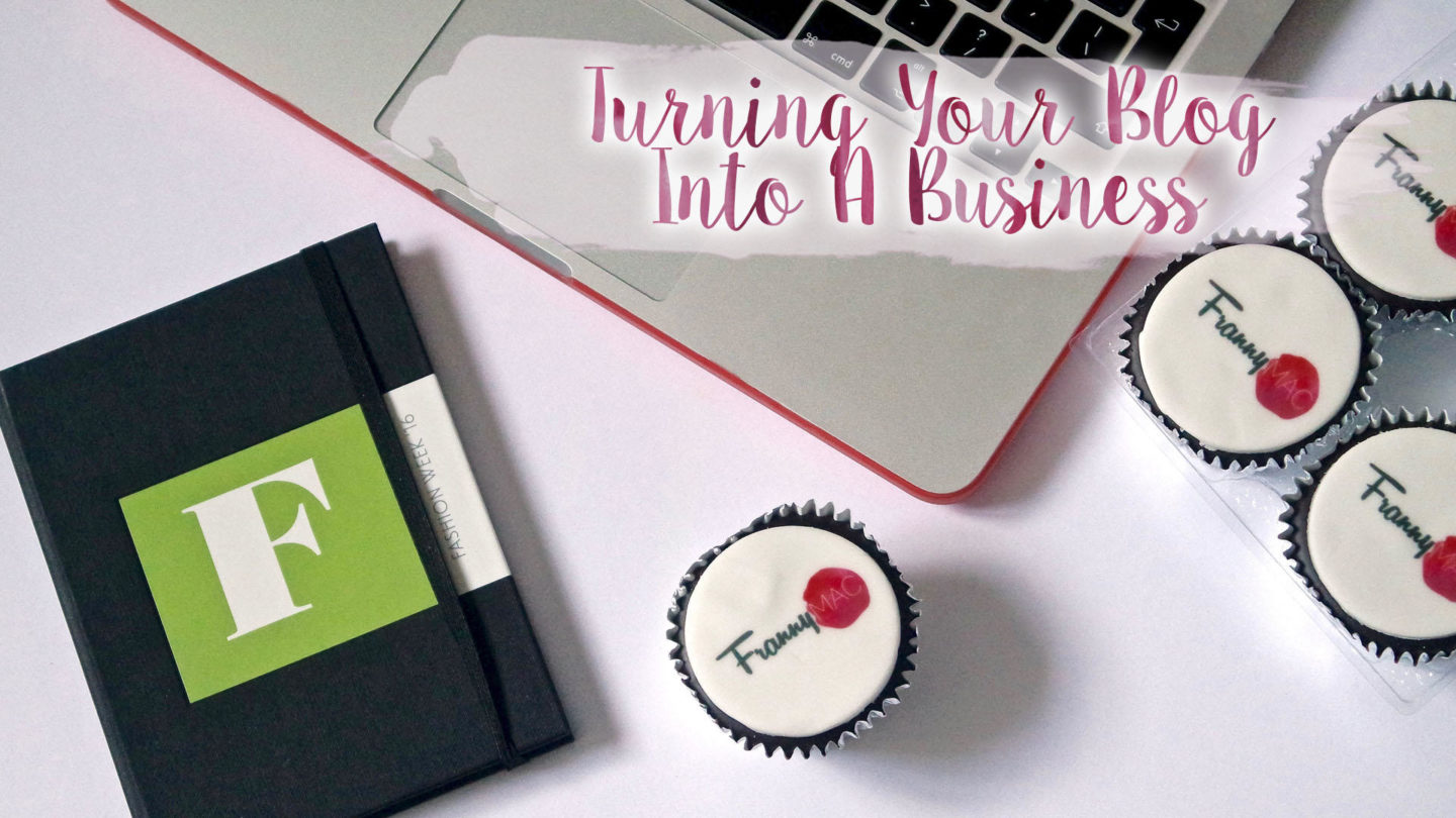 Can You Turn Your Blog Into A Thriving Business?* || Blogging