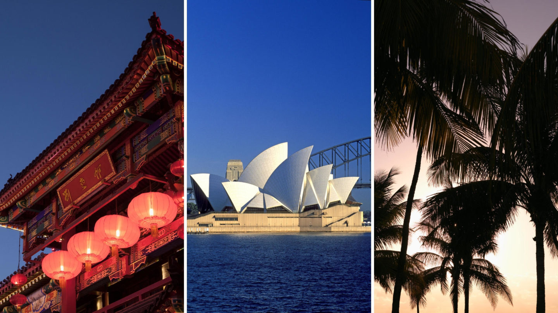 "My ""Blow The Budget"" 2020 Travel Bucket List || Travel"