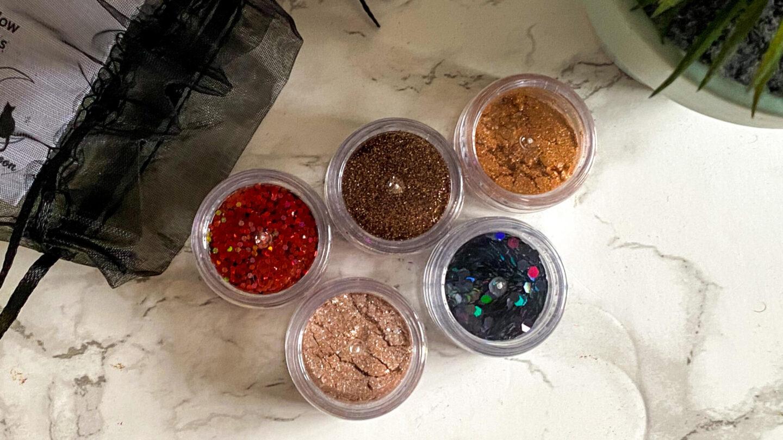 Small Business Spotlight - Shadow Moon Cosmetics || Beauty