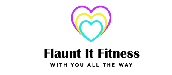 Flaunt It Fitness