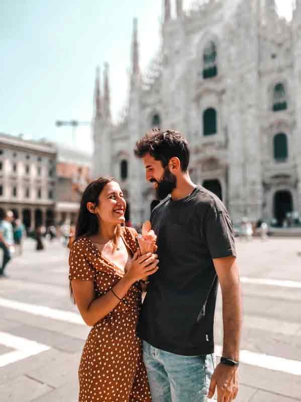 Los sitios más «instagrameables» de Milán.