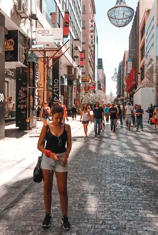 barrios-que-visitar-atenas-un-dia
