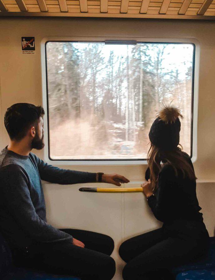 ESTOCOLMO | Cómo moverse
