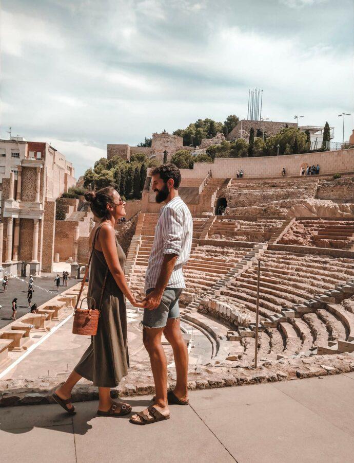Cartagena (Murcia) y alrededores: 18 sitios mágicos que no te puedes perder.