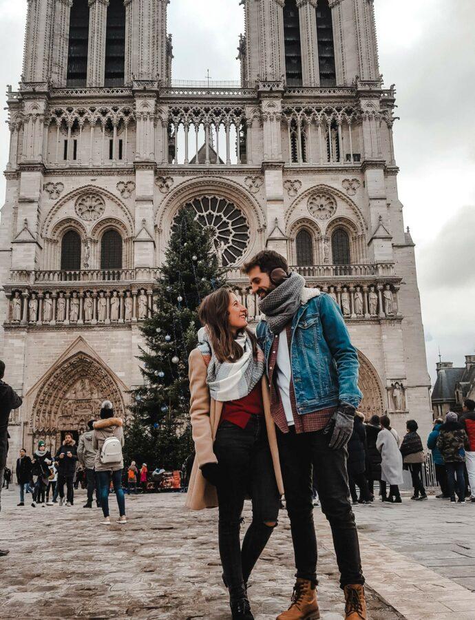 PARIS EN NAVIDAD | 30 IMPRESCINDIBLES