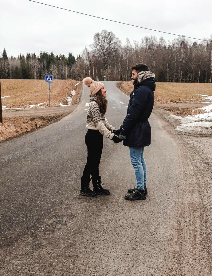 Cómo llegar gratis a Tyresta Nationalpark | Estocolmo