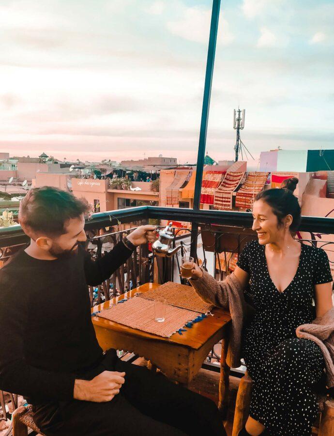 MARRAKECH | Consejos prácticos para un viaje perfecto.