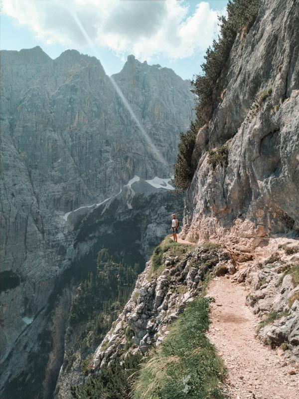 senderismo-alpes-italianos