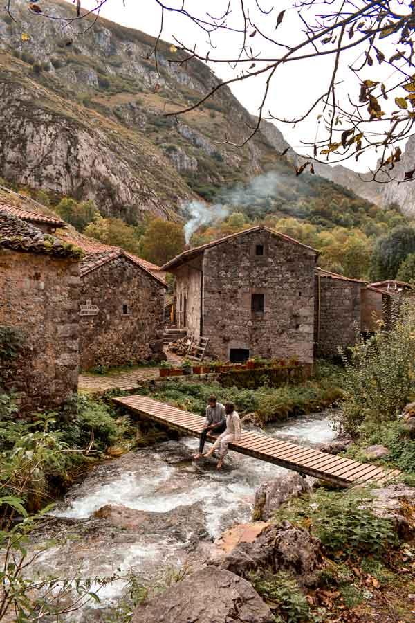 Slow Travel en Asturias, lugares para desconectar y disfrutar.