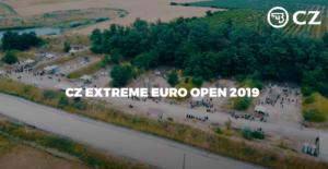 CZ Extreme Euro Open 2019