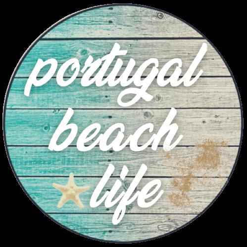 Portugal Beach Life