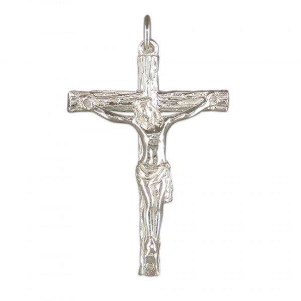 Large heavy crucifix