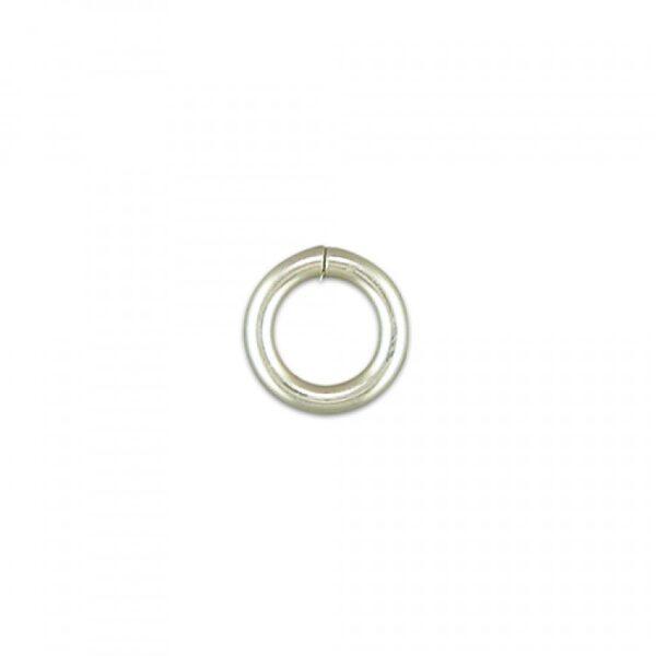 4mm jump ring (per 10)