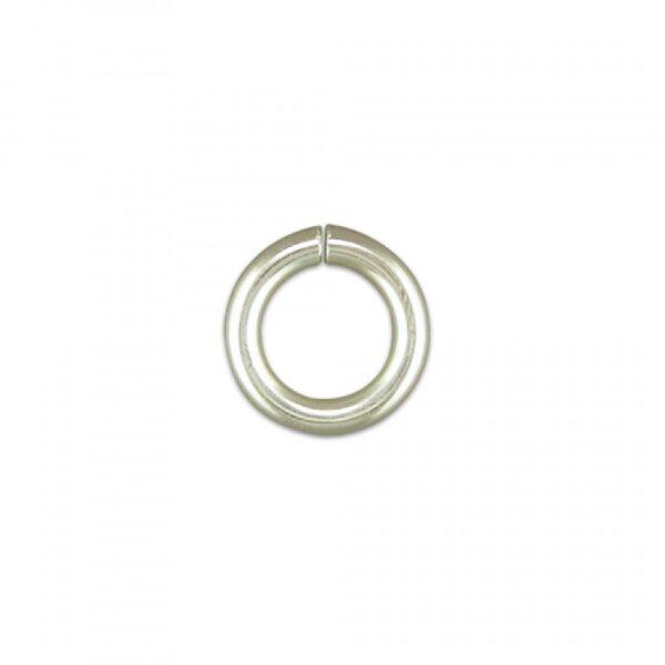 5mm jump ring (per 10)
