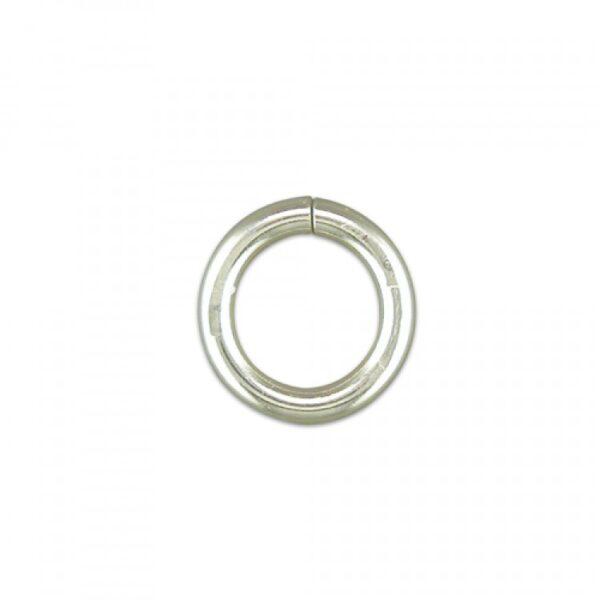6mm jump ring (per 10)