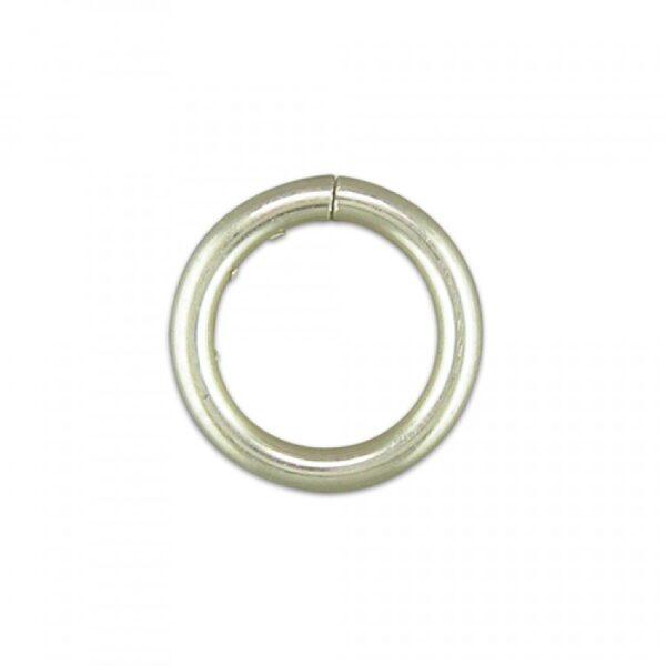 7mm jump ring (per 10 )