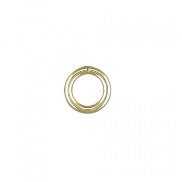 3mm heavy jump ring(per 5)