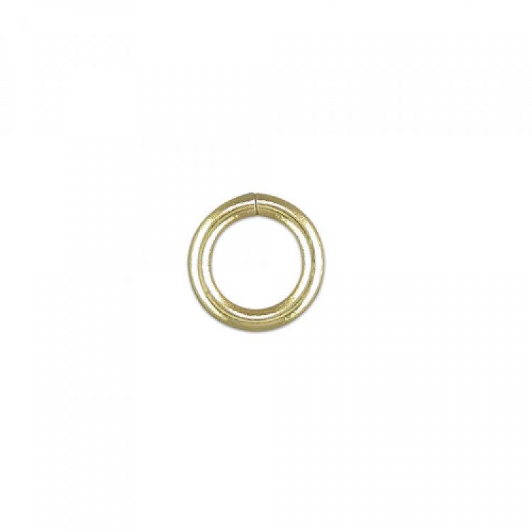 3mm heavy jump ring(per 5)