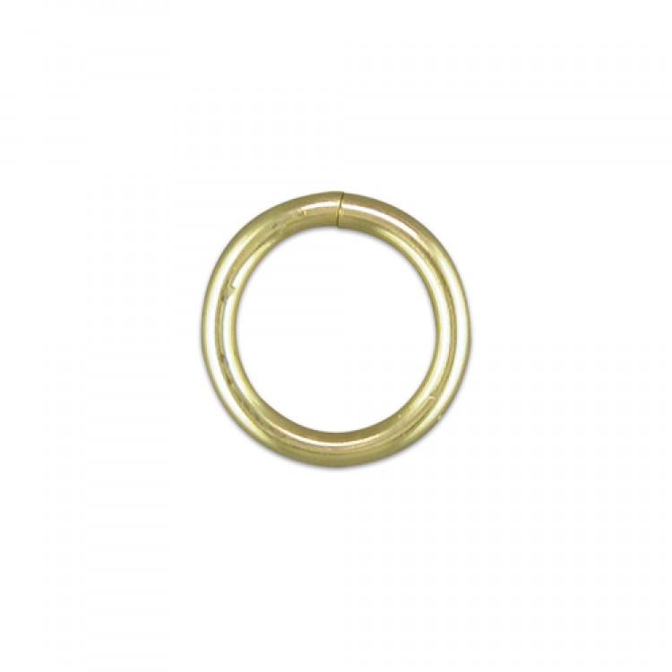 7mm standard jump ring (per 5)
