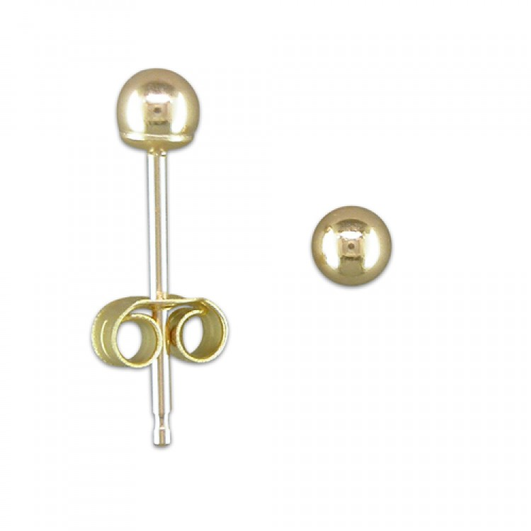 2.5mm bead stud