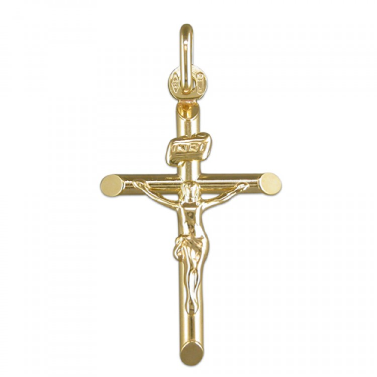 Medium hallow crucifix