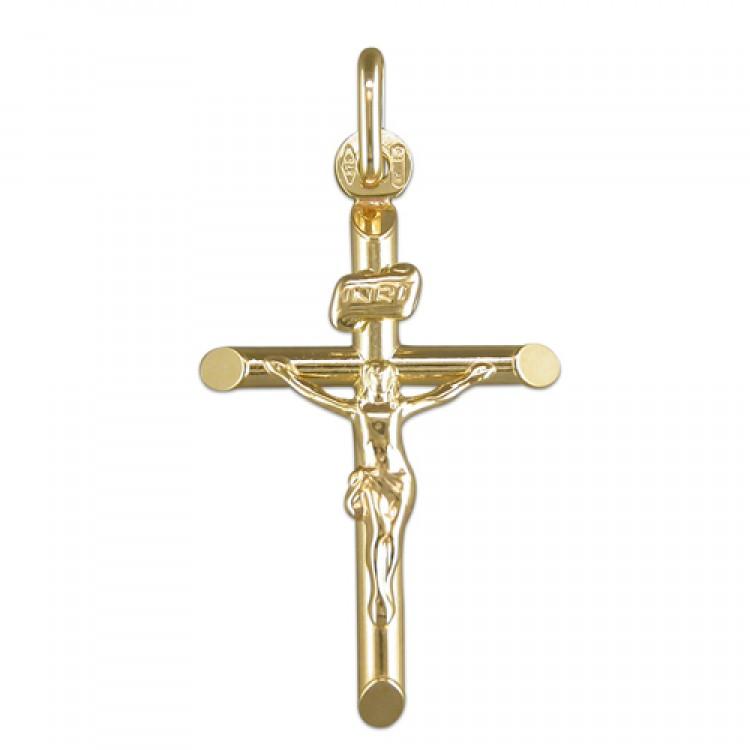 Medium hallow crucifix
