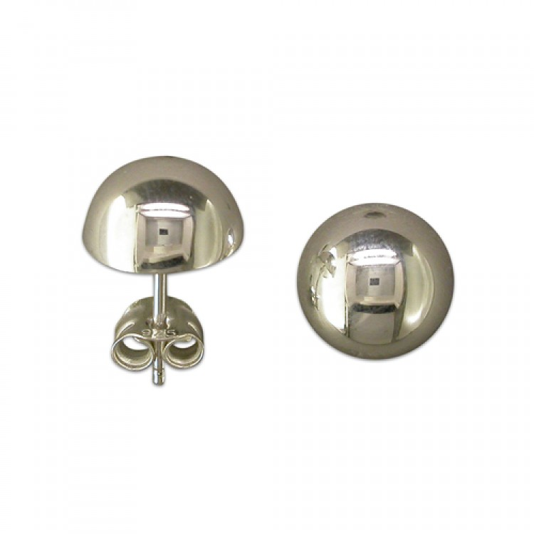 10mm dome stud
