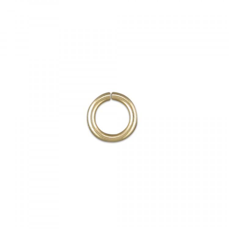 3mm standard jump ring (per 5)