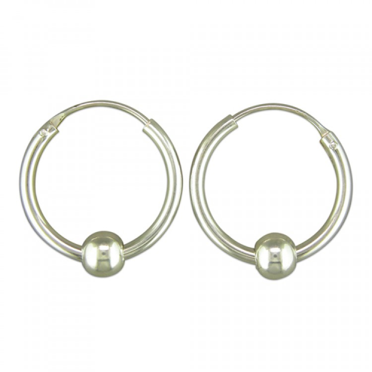 18mm small hinged with bead