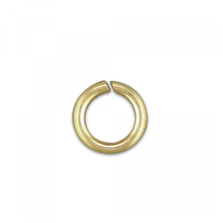 5mm heavy jump ring(per 5)