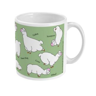 Alpaca Yoga GIfts