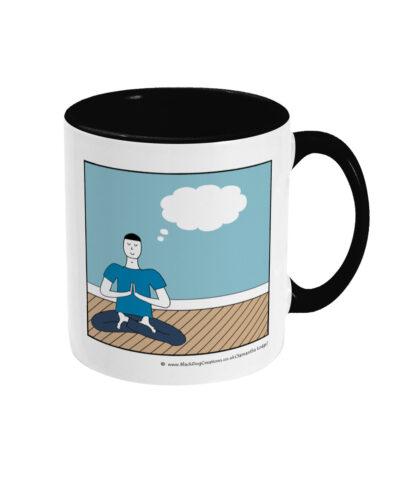 Mindfulness-Meditation-Yoga-Inner-Peace-Present-Moment-11floz-Coffee-Mug