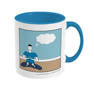 Mindfulness-Meditation-Yoga-Inner-Peace-Present-Moment-11floz-Coffee-Mug
