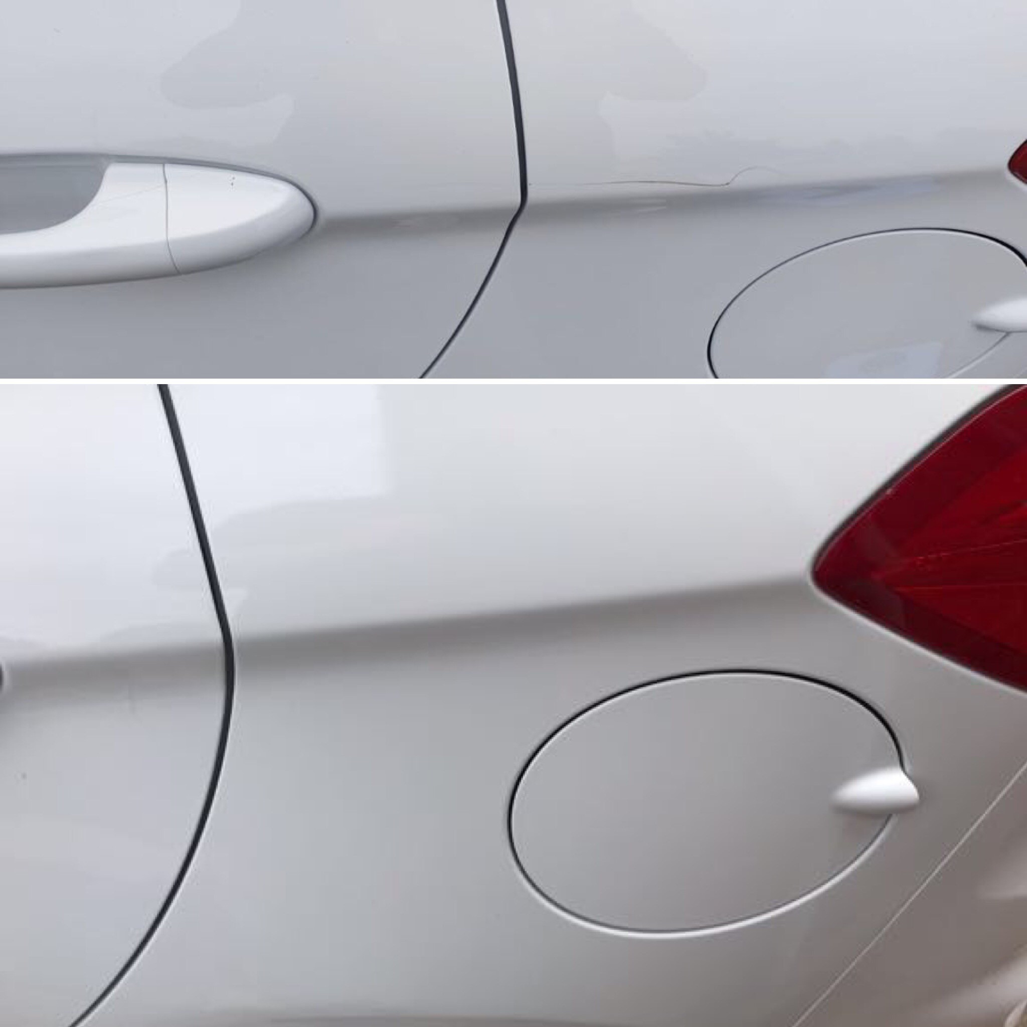 car repair for minor damage, car scratch repair bristol