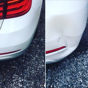 dent repair service, dent removal company bristol