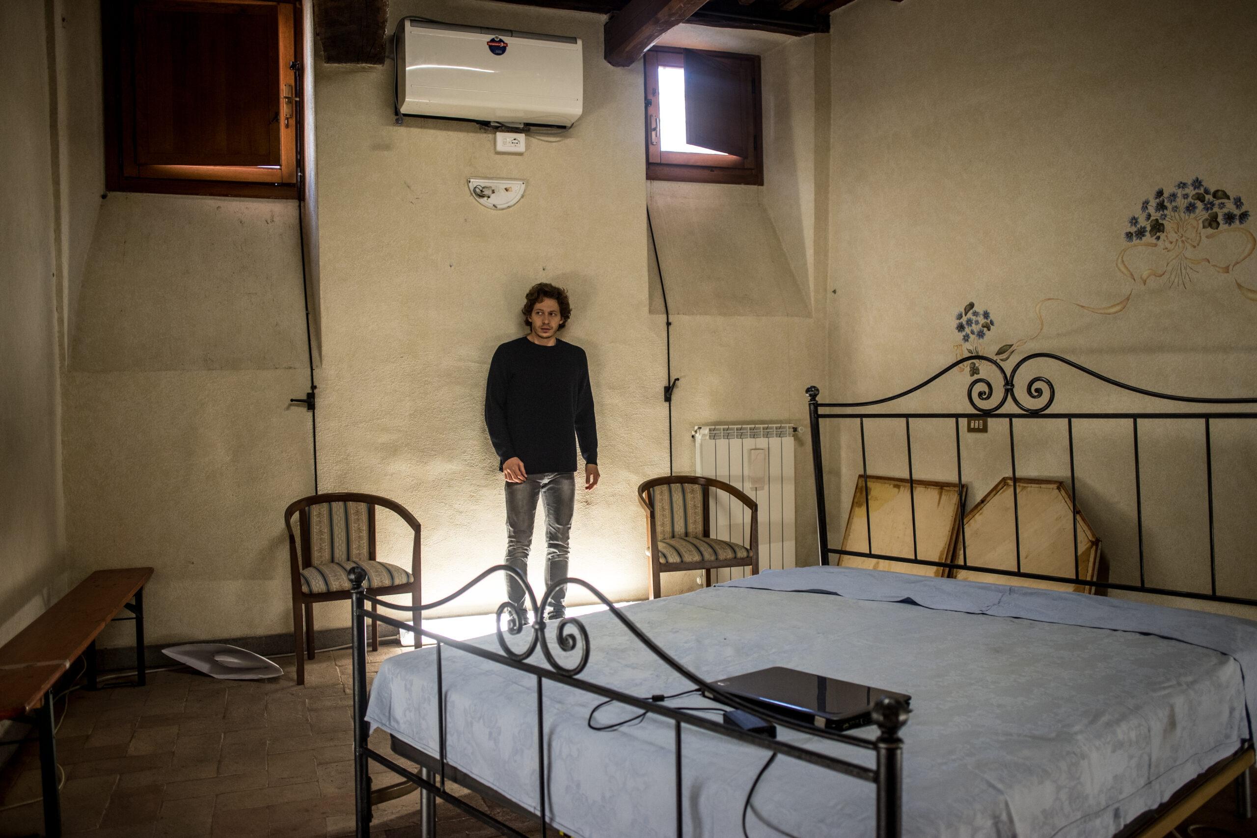 Riccardo Sinibaldi - Amleto