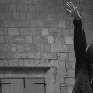 Memorie di un ciabattino - Anonima Teatri/TWAIN Centro Produzione Danza