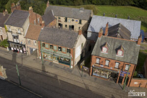 Beamish street view