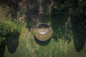 Stonehaugh observatory