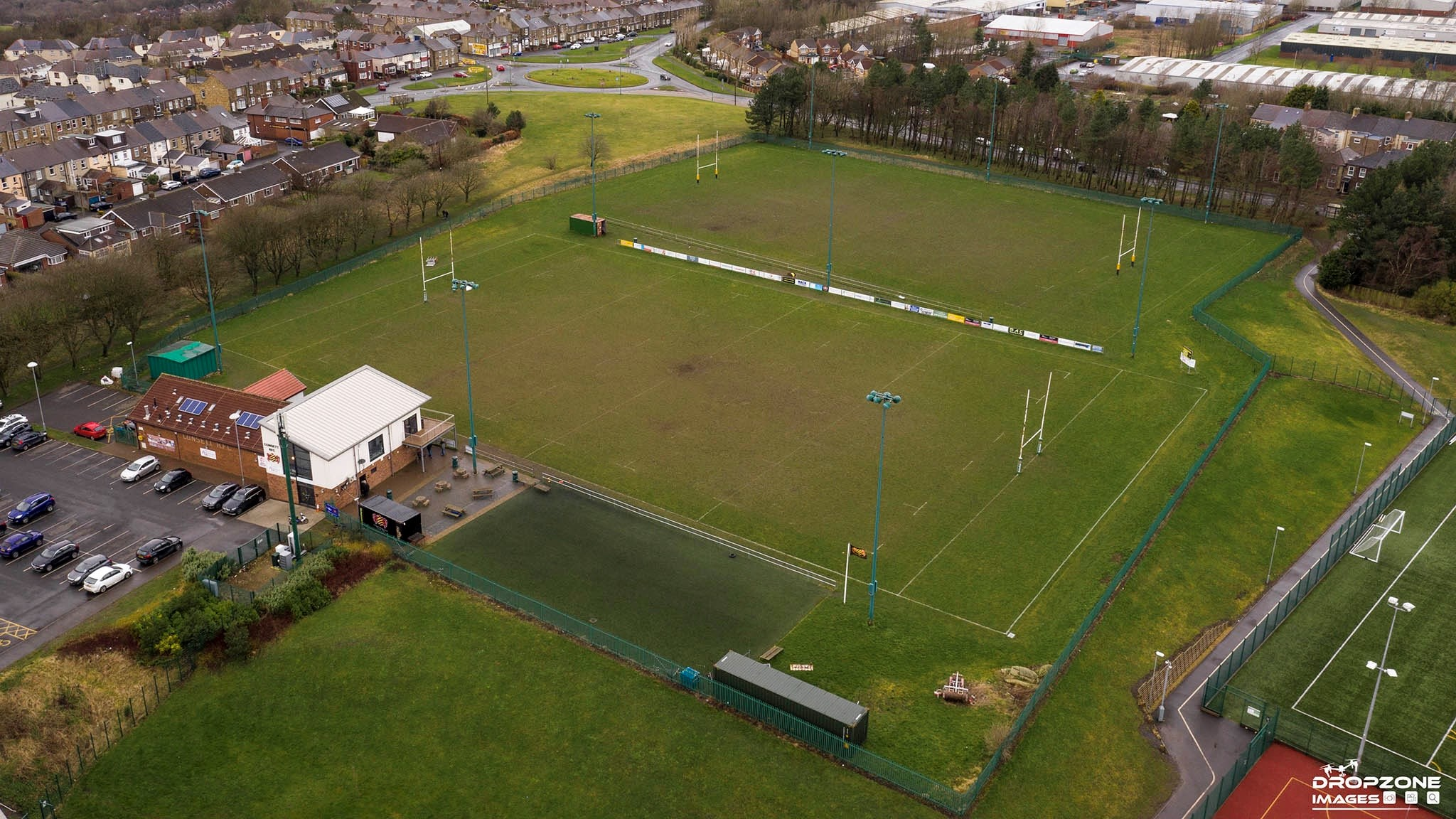 Read more about the article Consett RFC