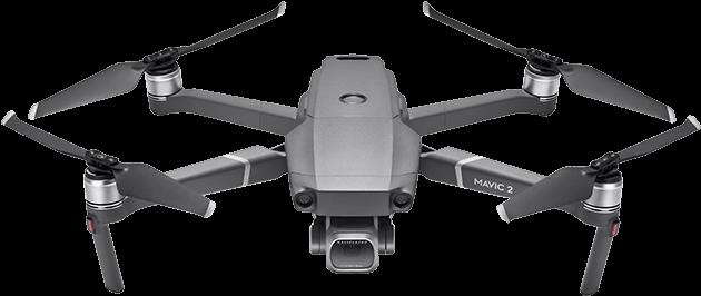 newcastle drone operator services