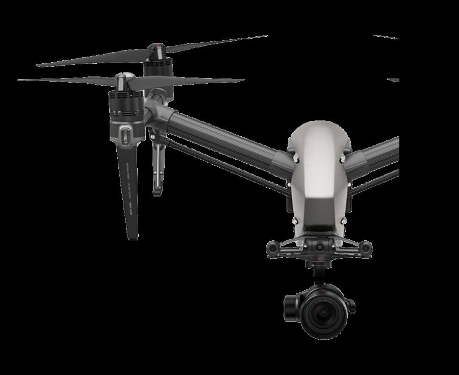 drone video newcastle inspire 2