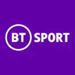 BT Sports approved drone operator