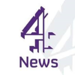 Channel 4 news drone operator