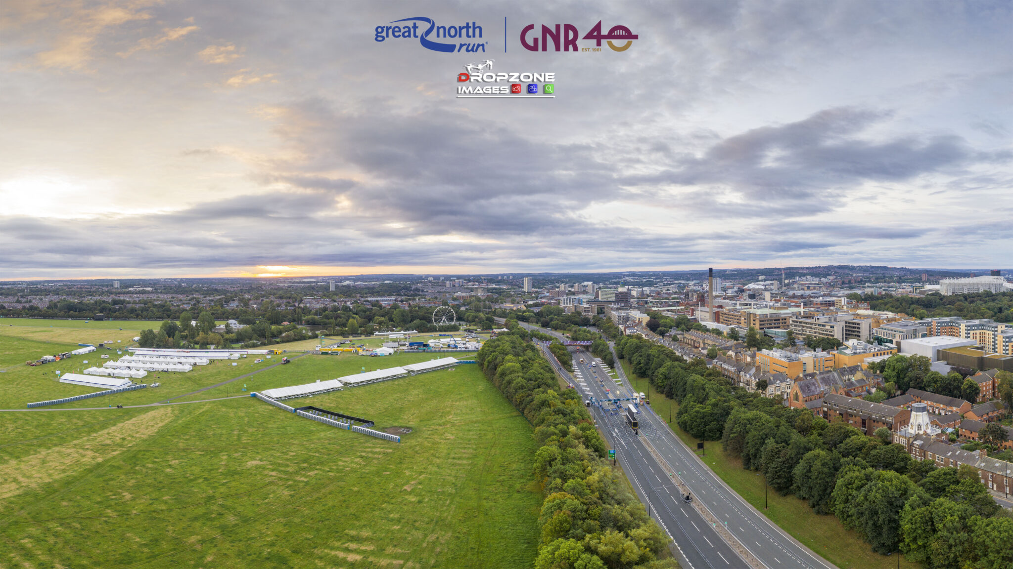 Read more about the article Great North Run 2021